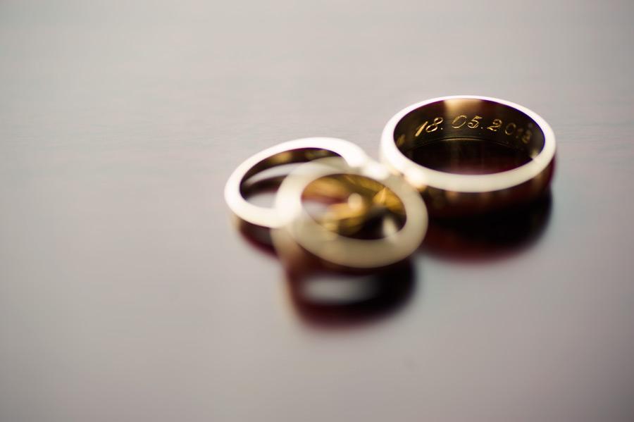 Fotografia ślubna Mogilno Reportaż Z Przygotowań ślubnych Ani I