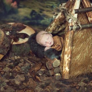 profesjonalna fotografia noworodkowa