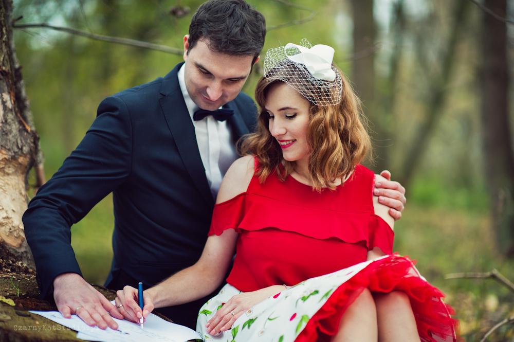 życzenia dla Pary Młodej, ślub