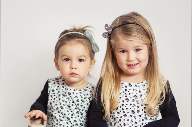 Sesja dziecięca – Marysia i Sandra