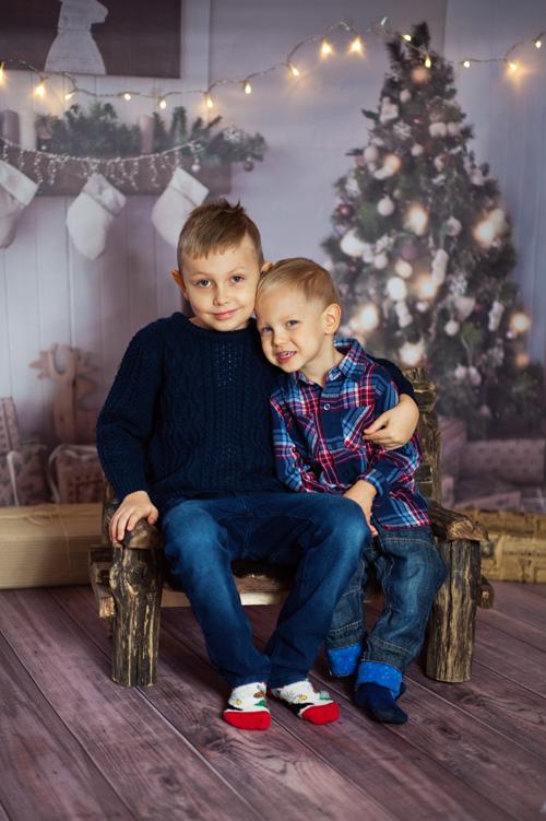 radosne święta rodzeństwa