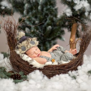 fotografia noworodkowa konin, sesja noworodkowa, fotograf noworodkowy konin
