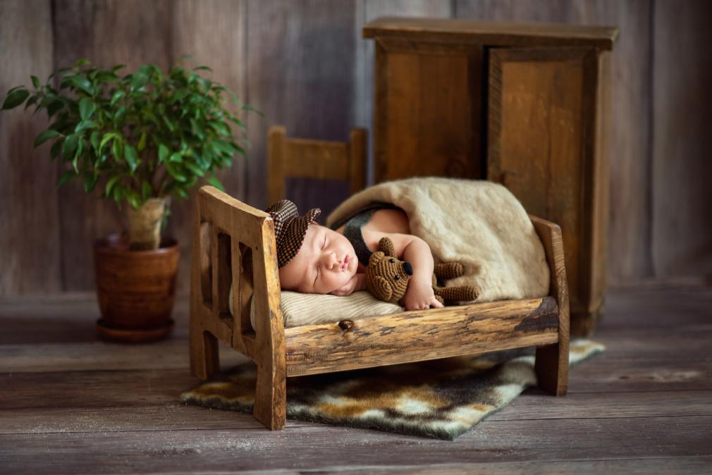sesja noworodkowa konin, studio fotograficzne dla noworodków, fotograf noworodkowy