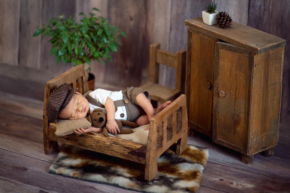 fotografia noworodkowa konin