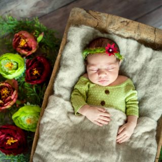 sesja noworodkowa kiedy, zdjęcia noworodkowe, fotograf na sesję noworodkową