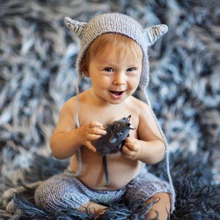 zdjęcia dzieci, zdjęcia niemowląt