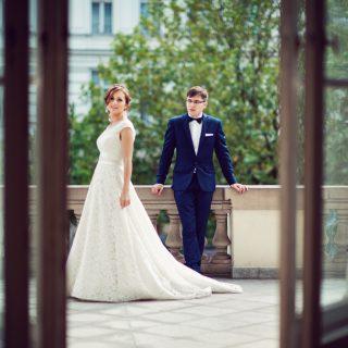 zdjęcia ślubne plenerowe, fotograf konin, poznań