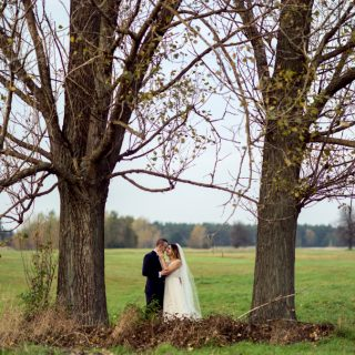 zdjęcia pleneru ślubnego w naturze, fotograf konin