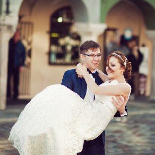 fotograf na plener ślubny konin, poznań