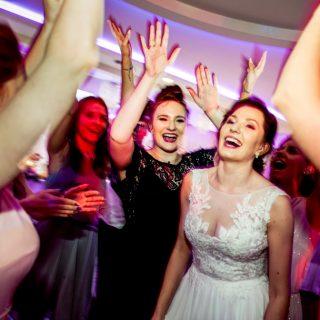 zabawa weselna, fotograf na wesele konin, poznań