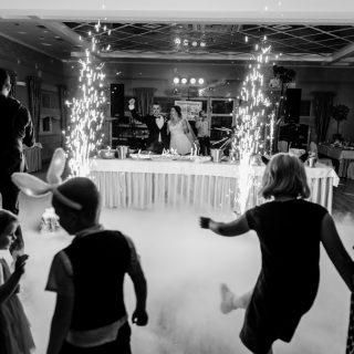 tort weselny, reportaż ślubny, fotograf konin