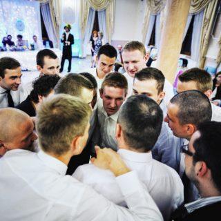 zabawy weselne oczepinowe, fotograf ślub konin