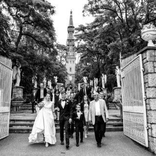 ceremonia ślubna w licheniu, fotograf ślubny konin