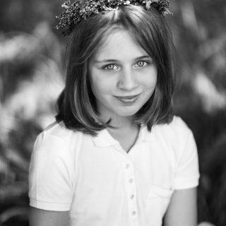 fotografia dziecięca, konin