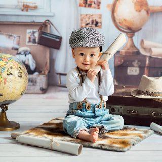 bon na sesję zdjęciową, zdjęcia dzieci, fotograf dziecięcy, sesja