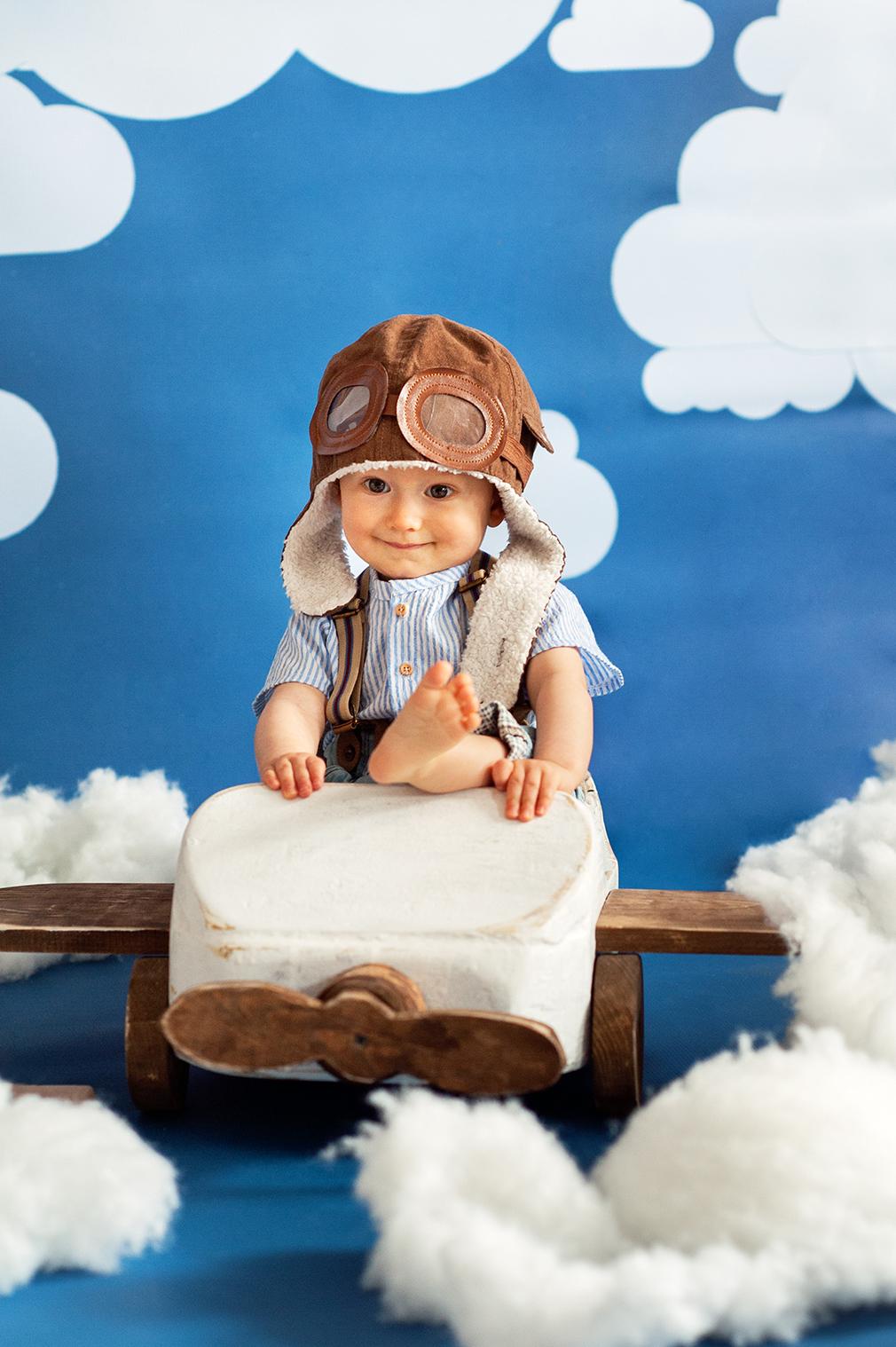 zdjęcia dziecięce, fotograf dziecięcy konin