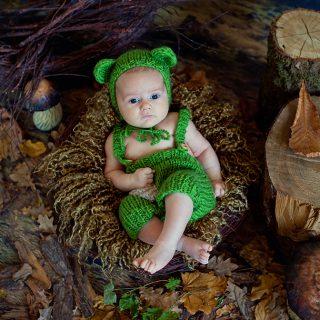 sesja niemowlęca konin, fotograf konin, zdjęcia dzieci konin