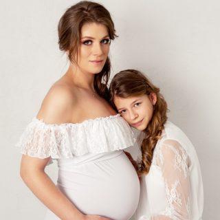 rodzinna sesja ciązowa, fotografia rodzinna konin, sesja w ciąży, zdjęcia w ciąży