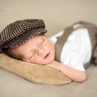 sesja noworodka, studio fotograficzne noworodkowe